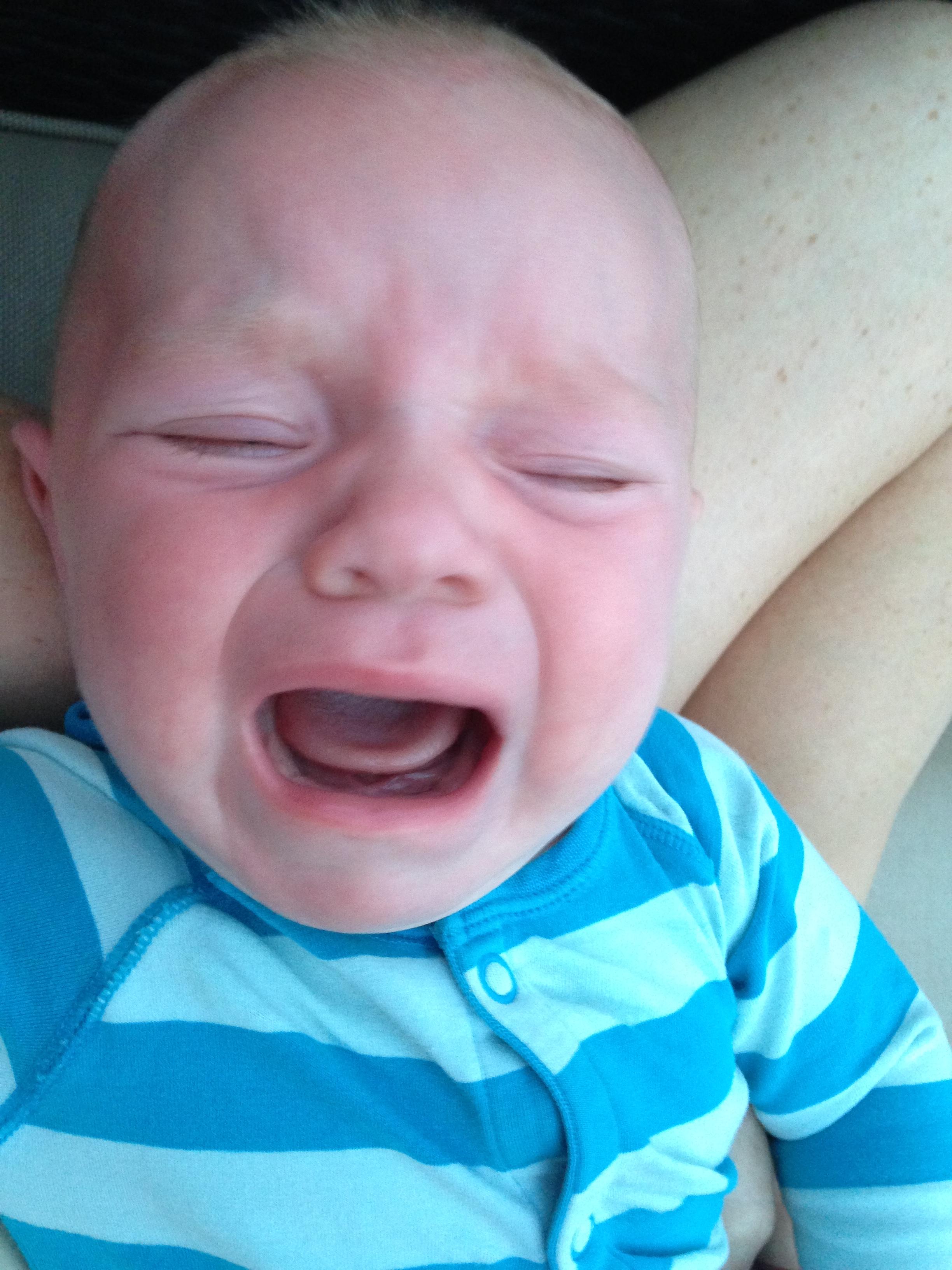 Mum Guilt – Don't Do It