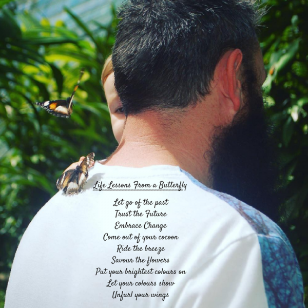 The Australian Butterfly Sanctuary – Kuranda near Cairns