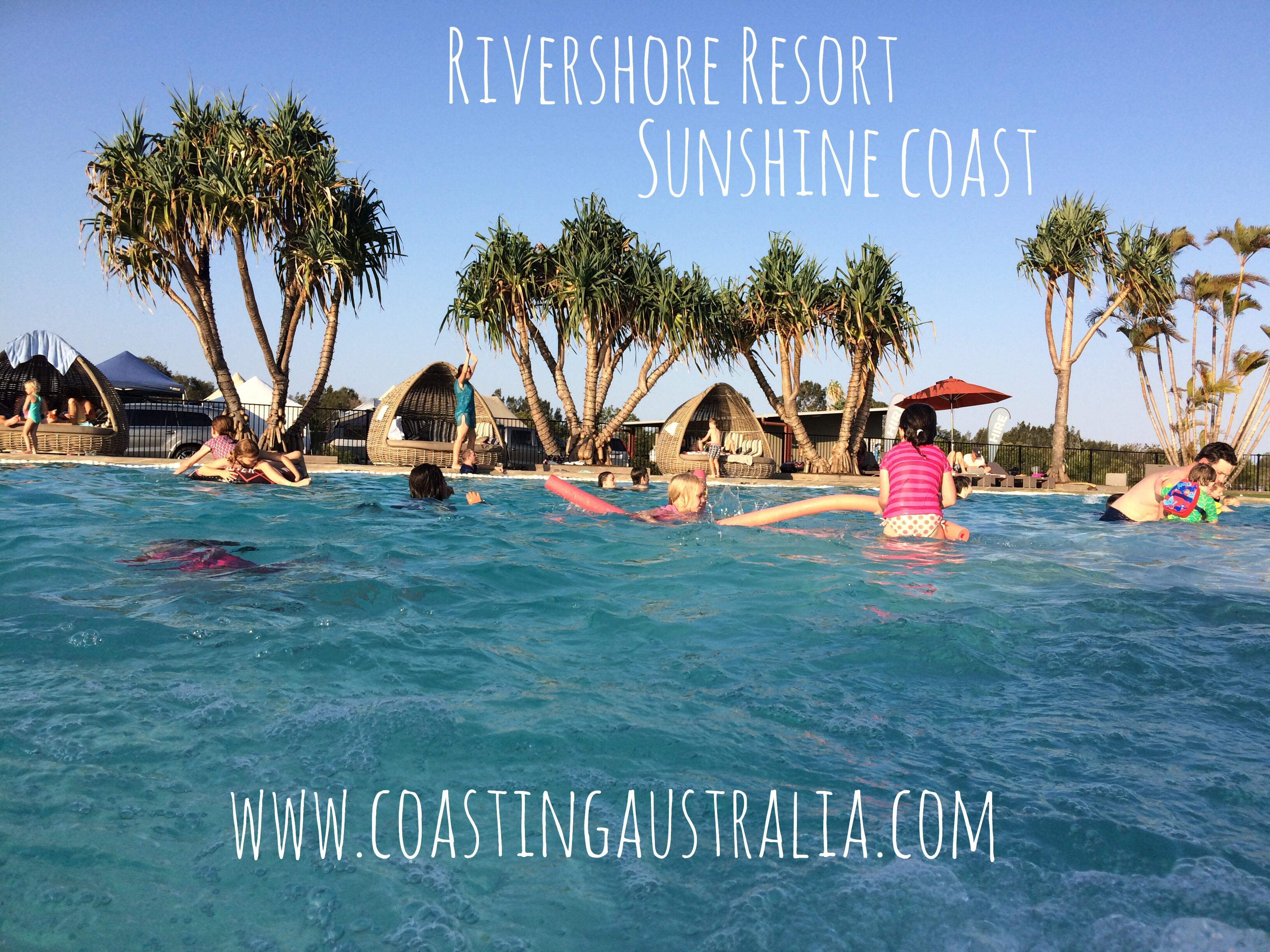 Big 4 Rivershore Resort – Sunshine Coast