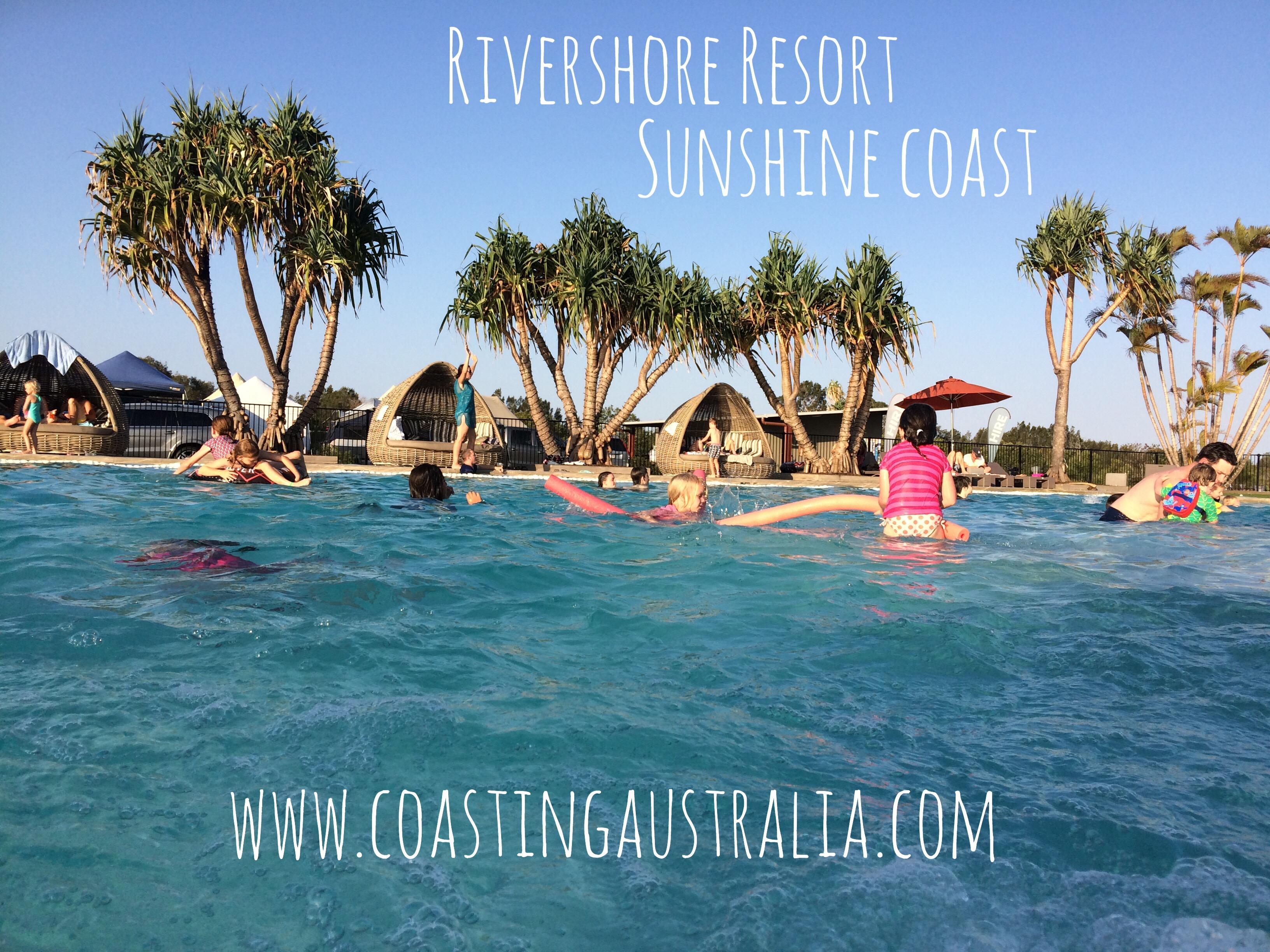 Big 4 Rivershore Resort – Sunshine Coast