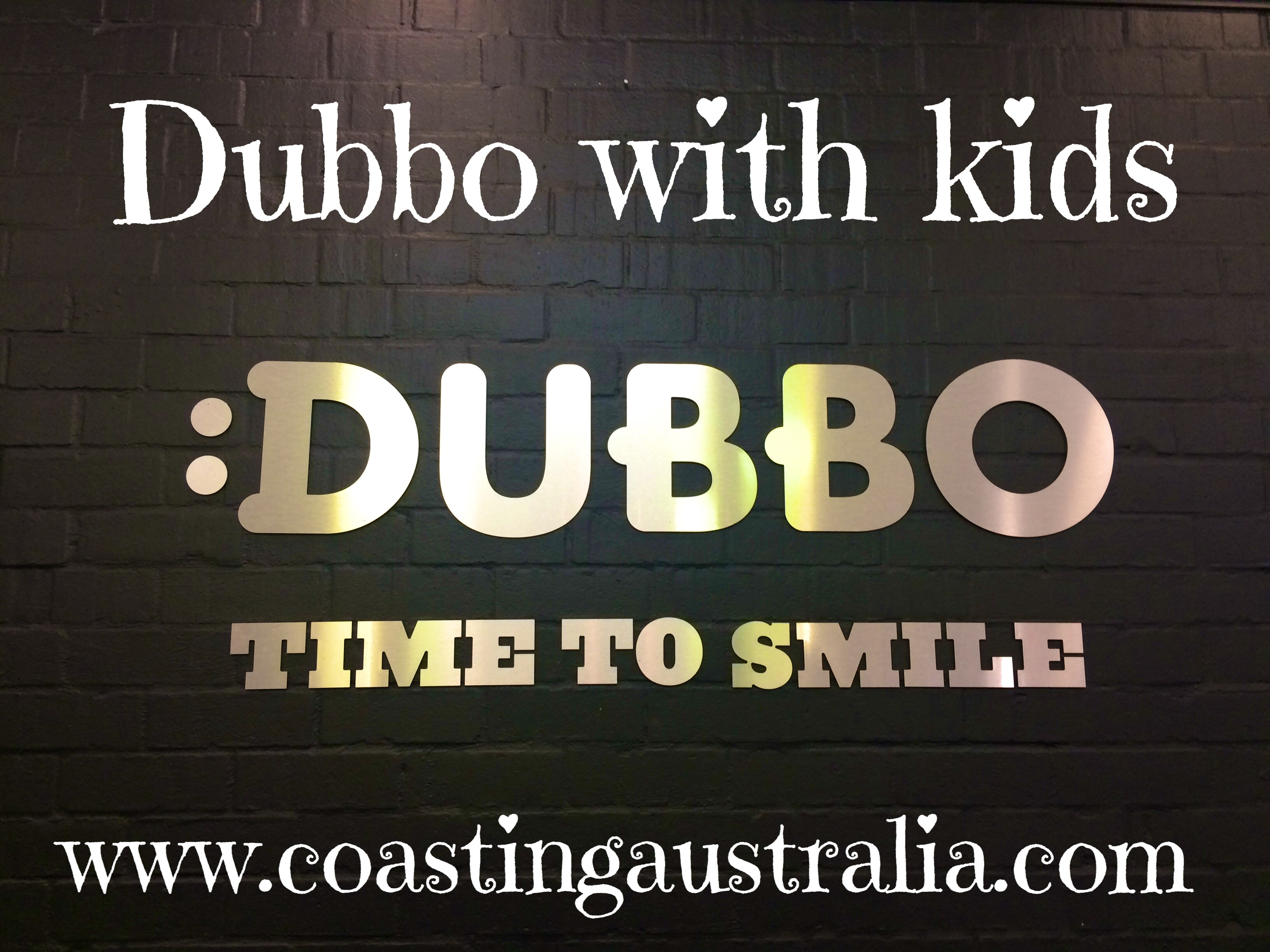 Dubbo with kids – Top Things to See and Do