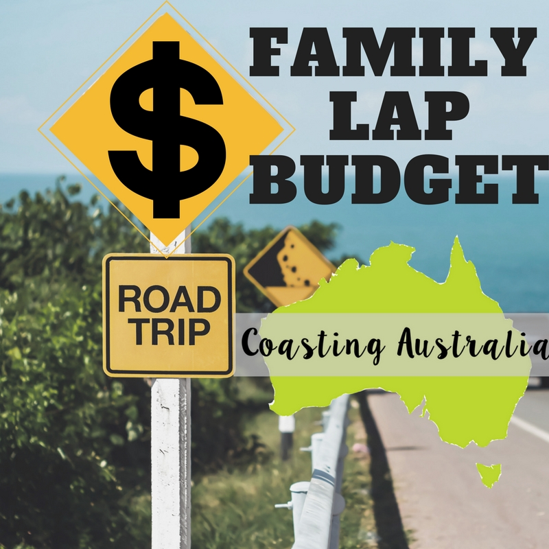 How to Budget for a Family Lap of Australia