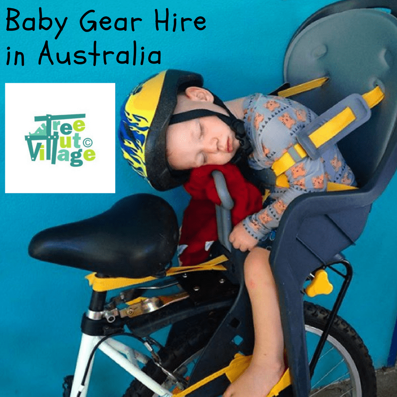Tree Hut Village – Rent Baby and Children's Equipment Around Australia