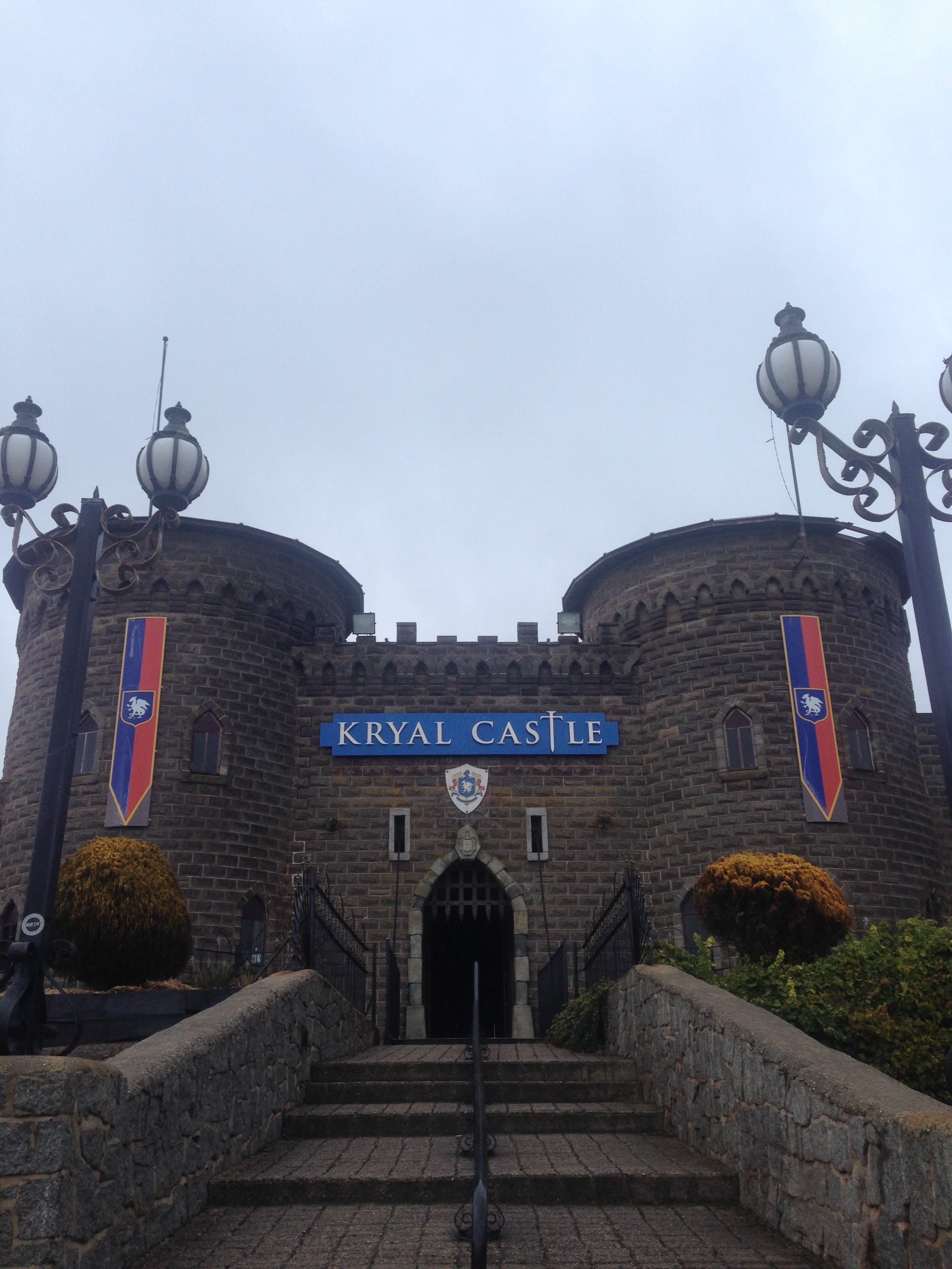 10 Reasons to Take the Kids to Kryal Castle near Ballarat