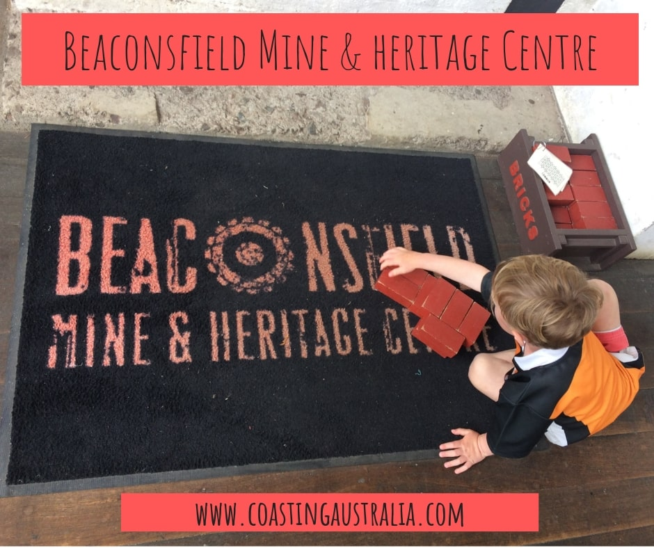 Beaconsfield Mine and Heritage Centre – a Tasmania Must Do